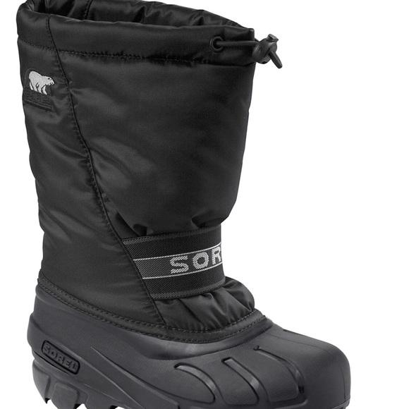 Sorel Shoes   Sorel Big Boys Winter